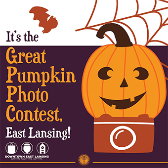 Great Pumpkin Photo Contest