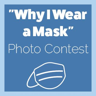 why i wear a mask site icon