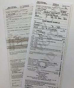 City Of Los Angeles Parking Violation Lost Ticket >> I Got a Ticket | East Lansing, MI - Official Website