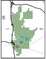 Maps | East Lansing, MI - Official Website