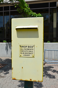 24-Hour Drop Box