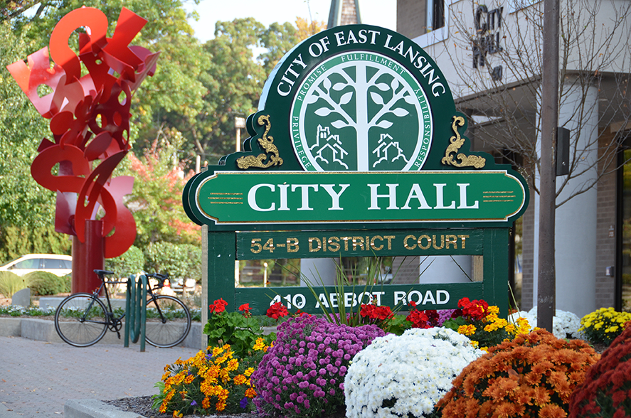 City Of East Lansing Property Taxes