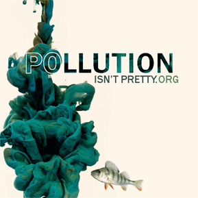 Pollution Isn&#39t Pretty