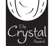 Crystal Award Logo