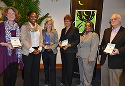 2014 Award Recipients