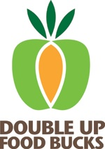 Double Up Food Bucks Logo
