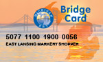 Bridge Card Contact Information