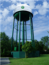 Water Tower Project